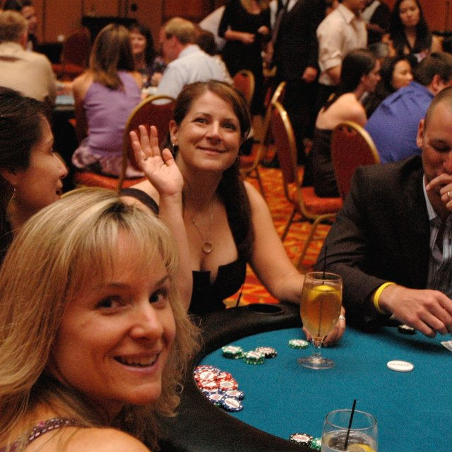Colorado Casino Nights